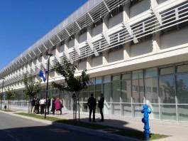 zgrada pravosudnih tijela u Metkoviću,