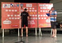 Izbor startnih pozicija za 20. Maraton lađa